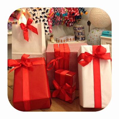 Inspiraci n para empaquetar esta navidad el blog de my - Paquetes originales para regalos ...