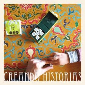Crea Historias con Story Cubes