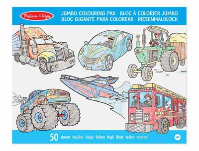 Block dibujo vehiculos