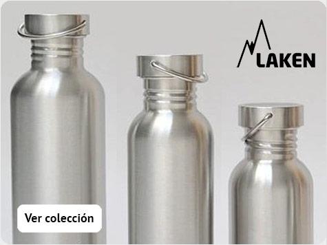 Botellas Laken personalizadas al mejor precio