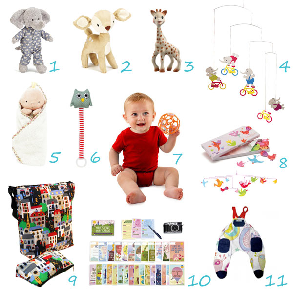 regalos-originales-bebes-recien-nacidos