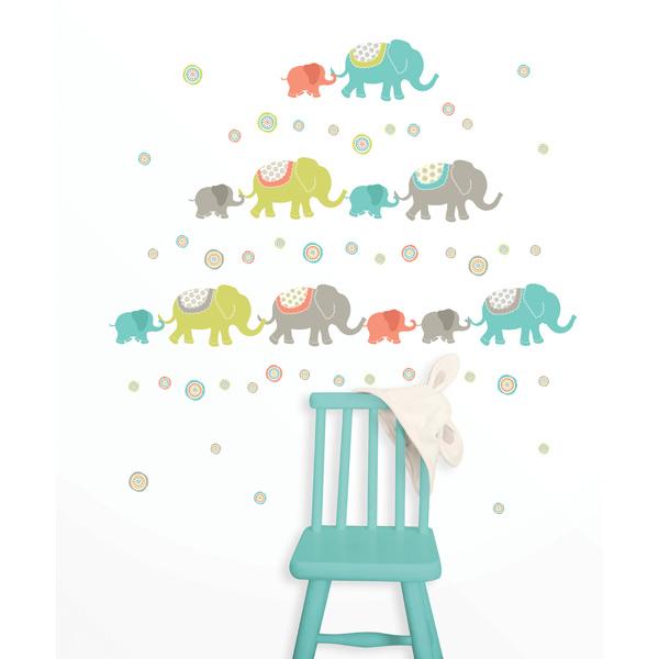 Vinilos decorativos para habitaciones infantiles for Vinilos decorativos infantiles para pared