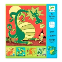 8856-manualidades-djeco-plantillas-dragones-mylittleplace_0