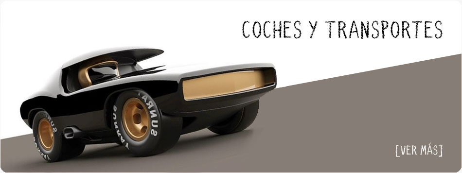 CAT Coches Carrera Coleccion